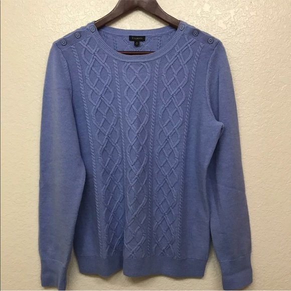 6663a069e Talbots Sweaters
